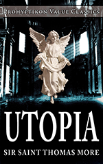 Utopia, Sir Saint Thomas More